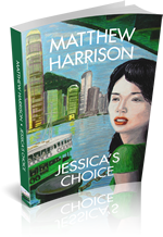 Jessica's Choice Book Cover