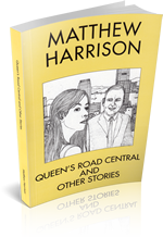 Queen's Road Central Book Cover